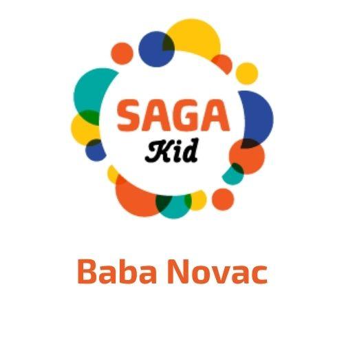 SAGA Baba Novac