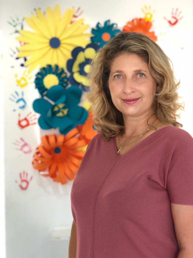 Felicia Dumitru